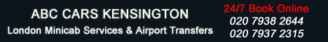 Airport Transfer London Minicabs
